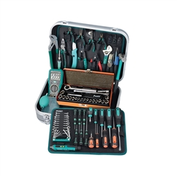 "Eclipse 100pc Service Technicians Tool Kit in Case <span class=""subWarning""></span>"