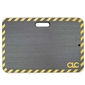 CLC Medium Industrial Kneeling Mat 14in x 12in
