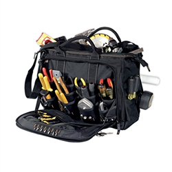 CLC 18in Multi-Compartment Tool Carrier