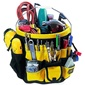CLC 61 Pocket Bucket Bag Organizer