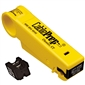 Cable Prep CPT-6590 RG6 & RG59 Cable Stripper (Extra Cartridge)