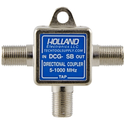 Single Port Tap / Directional Coupler - 27dB