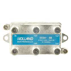 4 Port Tap/Directional  Coupler - 24dB