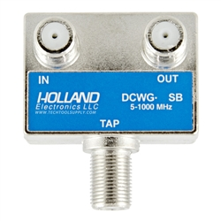 Wall Plate Tap / Directional Coupler - 12dB