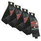 "Eclipse Tools Rugged Stow-It-Strap 3"" x 23"" - 4 Pack"