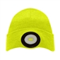 Unilite USB Rechargeable 150 Lumen Beanie Headlight - Yellow