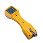 Fluke TS19 Test Set With Banana Jacks To Alligator Clips
