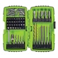 Greenlee Drill Bit and Driver Bit Hard Case Kit