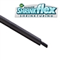 ShrinkFlex 3 to 1 Heat-Shrink Tubing 1/8in x 25'