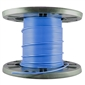1000ft Spool Mini RG59/U Coax - Blue