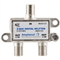 MoCA Broadband Digital 2-Way Splitter