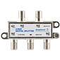 MoCA Broadband Digital 4-Way Splitter