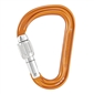 Petzl M38A-SL Attache Screw Lock Carabiner