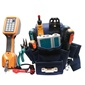 Telecom Installers Kit w/ Telephone Butt-Set, PK-12012H