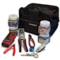 Platinum Tools EXO Deluxe Termination and Test Kit