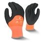 Radians Cold Weather Latex Coated Glove - L