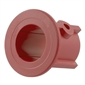 Ripley CST500 Replacement Guide Sleeve, RED