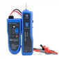 Network Wire Toner Tracker & Tester w/ Rugged Leads