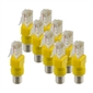 Rexford Tools Female F to RJ45 Plug 9pc