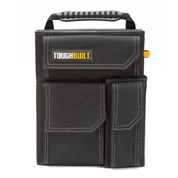 ToughBuilt Organizer and Grid Notebook - L