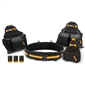 ToughBuilt 4pc Contractor Tool Belt Set