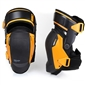 ToughBuilt GELFIT Fanatic - Thigh Support Stabilization Knee Pads