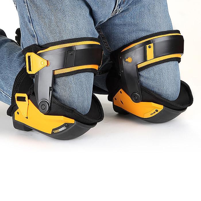 Toughbuilt Gelfit Fanatic Thigh Support Stabilization