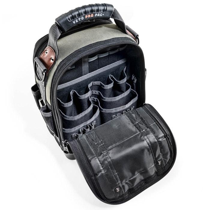 Veto Pro Pac TECH-MCT Compact Tool Bag