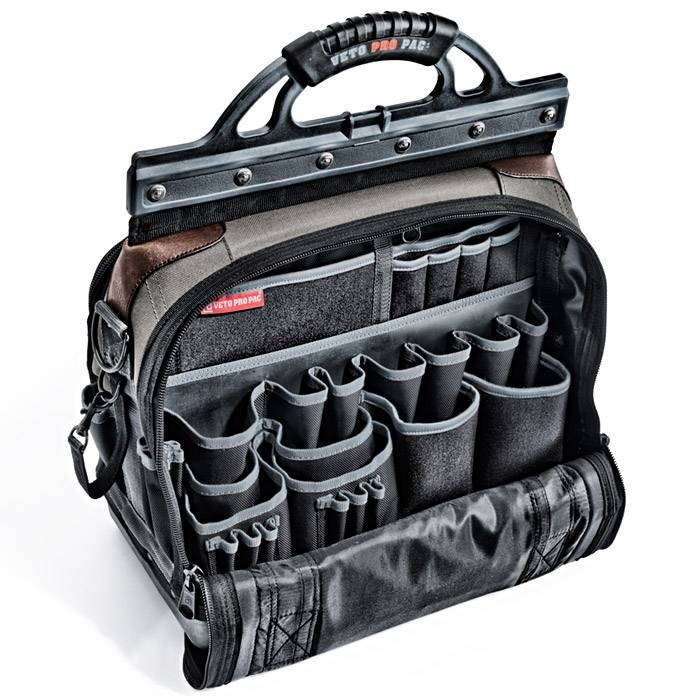 Veto Pro Pac Tech Xl Technician Service Bag