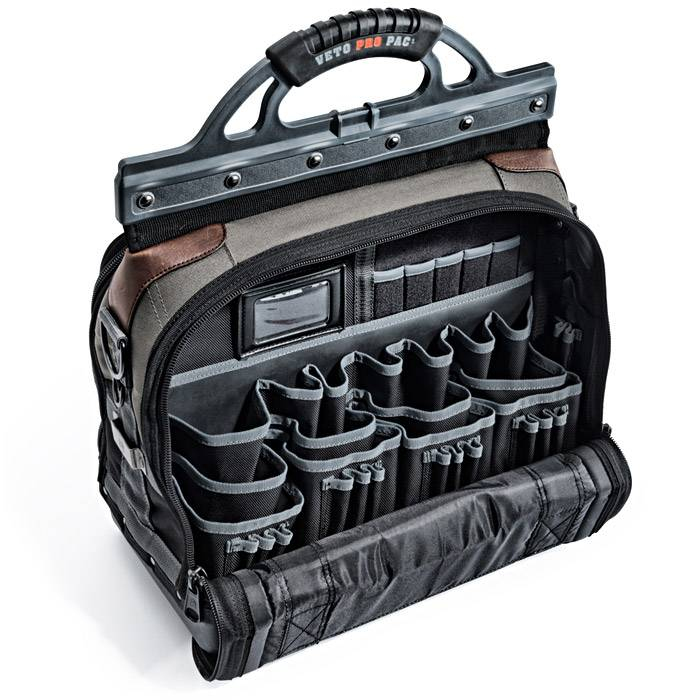 Veto Pro Pac Tech Xl Technician Service Bag