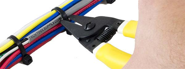 Act Mg 1300 Bundled Wire Cable Tie Cutter Large