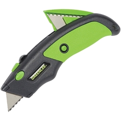 Greenlee 0652-11 Quick Change Utility Knife