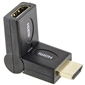 Vanco 180 Degree Swivel HDMI Adapter