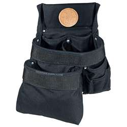 Klein PowerLine 8-Pocket Tool Pouch