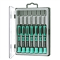 Eclipse Tools 7 Pc Precision Screwdriver Set