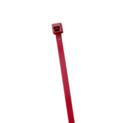 f8a63c63ca61 ACT 50lb 7in Air Handling (Plenum) Cable Tie - 100pk