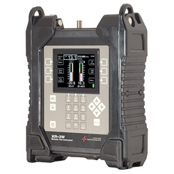 Applied Instruments XR-3 - Modular Test Instrument Base w/ Built-In WiFi (modules sold separately)