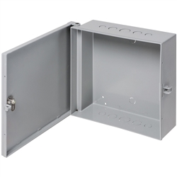Non-Metallic Enclosure Box 12x12x4