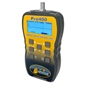 Armada PRO400 Graphical TDR/Tone Cable and Fault Locator