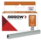 Arrow T25 3/8in Staples - 1000 Staples