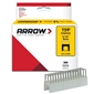 Arrow T-59 5/16in Clear Insulated Staples - 300 Staples