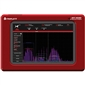 WiFi Hound: 2 4 & 5 GHz Spectrum Analyzer