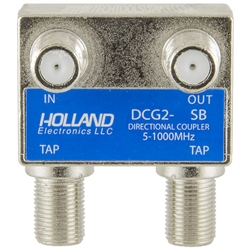 2 Port Directional Coupler - 24dB
