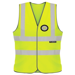 150 Lumen LED Safety Vest - XXL