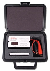 Elk Products Battery Life Tester; 12Volt