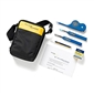 Fluke Networks Fiber Optic Cleaner Kit (Enhanced)