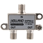 Holland 2-Way IPTV Coaxial Splitter