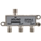 Holland 3-Way IPTV Coaxial Splitter