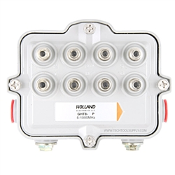 Holland Electronics 8-Port Multi-Tap - 17dB