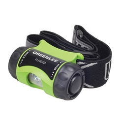 Greenlee LED Headlamp